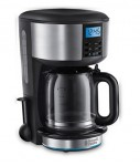 BUCKINGHAM STAINLESS STEEL COFFEE MAKER